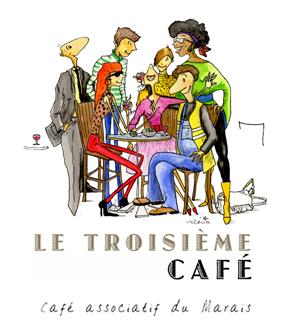 Le Troisième café